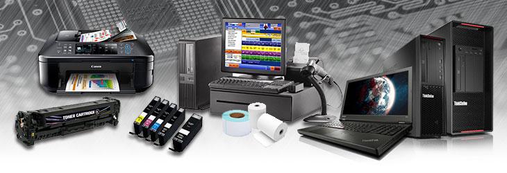 Prodaja, servis i održavanje računala